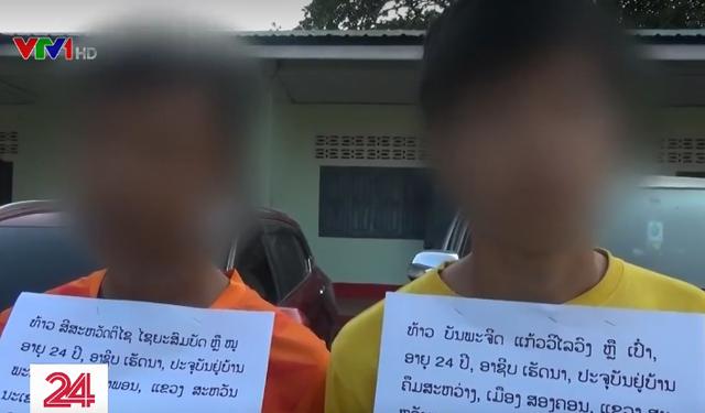 Bắt đối tượng vận chuyển hơn 200.000 viên ma túy tổng hợp tại Quảng Trị - Ảnh 1.
