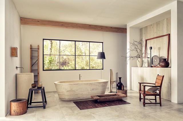Mẫu bồn tắm đẹp sang trọng, hiện đại - Ảnh 14.