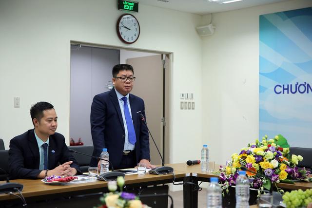 Quỹ Tấm lòng Việt và Macca Nutrition Việt Nam chung tay hỗ trợ học sinh nghèo hiếu học - Ảnh 3.