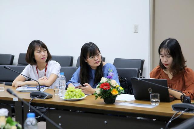 Quỹ Tấm lòng Việt và Macca Nutrition Việt Nam chung tay hỗ trợ học sinh nghèo hiếu học - Ảnh 7.
