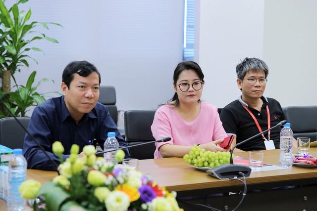 Quỹ Tấm lòng Việt và Macca Nutrition Việt Nam chung tay hỗ trợ học sinh nghèo hiếu học - Ảnh 4.