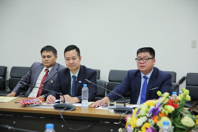 Quỹ Tấm lòng Việt và Macca Nutrition Việt Nam chung tay hỗ trợ học sinh nghèo hiếu học - Ảnh 5.