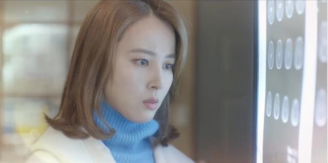 Phim Hàn Quốc mới trên VTV3 Ôm em thật chặt - Ảnh 3.