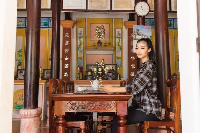 """Bị chê không xứng đáng đi thi Miss Grand International, Kiều Loan """"đáp trả"""" mạnh mẽ - Ảnh 2."""