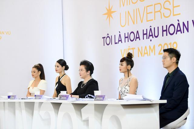 Loạt thí sinh lên tiếng xin lỗi trong tập 1 Tôi là Hoa hậu Hoàn vũ Việt Nam vì điều này - Ảnh 5.