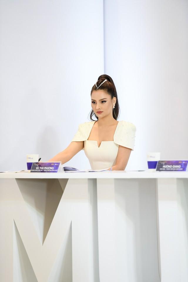 Loạt thí sinh lên tiếng xin lỗi trong tập 1 Tôi là Hoa hậu Hoàn vũ Việt Nam vì điều này - Ảnh 8.