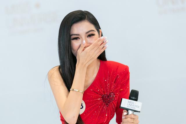 Loạt thí sinh lên tiếng xin lỗi trong tập 1 Tôi là Hoa hậu Hoàn vũ Việt Nam vì điều này - Ảnh 4.