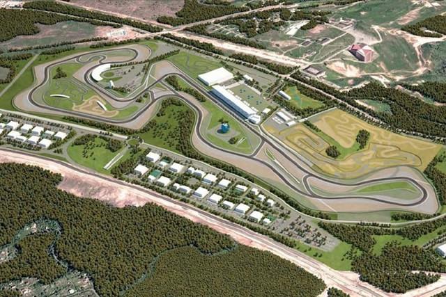 GP Nga vẫn sẽ được tổ chức tại Sochi tới năm 2025 - Ảnh 1.