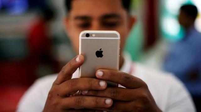 Apple mở Apple Store tại Ấn Độ - Ảnh 1.