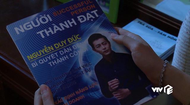 Đánh cắp giấc mơ - Tập 36: Bất ngờ gặp anh Bình, Đức sẽ tìm thấy Khánh Quỳnh? - Ảnh 6.