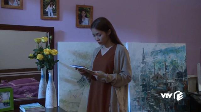 Đánh cắp giấc mơ - Tập 36: Bất ngờ gặp anh Bình, Đức sẽ tìm thấy Khánh Quỳnh? - Ảnh 5.