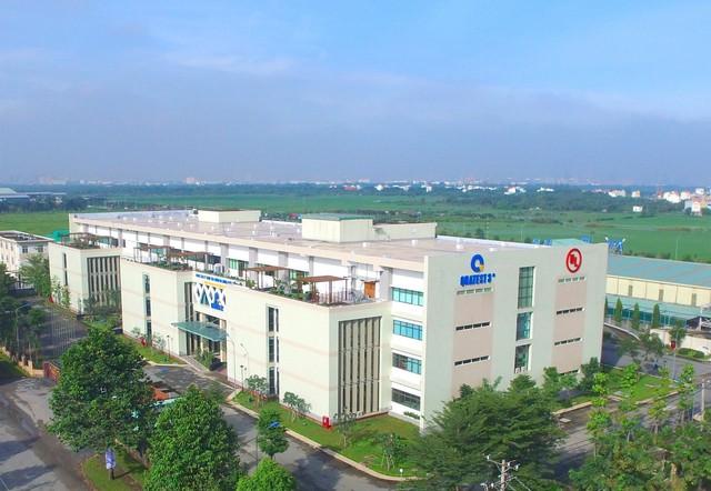 UL chính thức đưa vào hoạt động Thử nghiệm chất phát thải của sản phẩm tại Việt Nam - Ảnh 1.