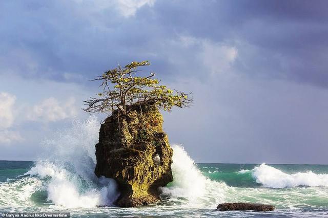 Khám phá những bờ biển tuyệt đẹp trên thế giới - ảnh 17