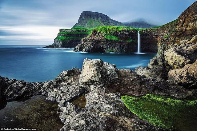 Khám phá những bờ biển tuyệt đẹp trên thế giới - ảnh 10