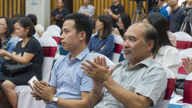 """Chương trình """"Vì sức khỏe người Việt"""" có giờ phát sóng mới - Ảnh 7."""