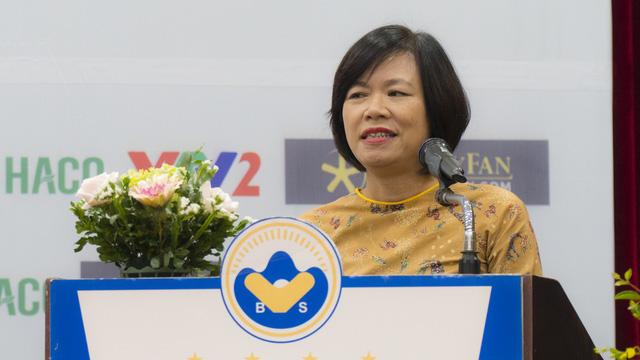 """Chương trình """"Vì sức khỏe người Việt"""" có giờ phát sóng mới - Ảnh 2."""