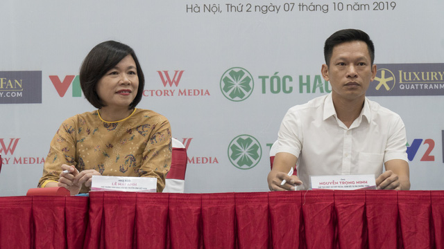 """Chương trình """"Vì sức khỏe người Việt"""" có giờ phát sóng mới - Ảnh 4."""