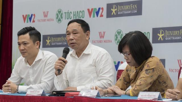 """Chương trình """"Vì sức khỏe người Việt"""" có giờ phát sóng mới - Ảnh 3."""