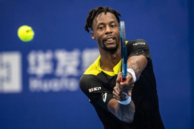 Thượng Hải Masters 2019: Murray dừng bước, Monfils thua sốc tại vòng 2 - Ảnh 3.