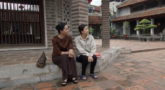 Những nhân viên gương mẫu - Tập 35: Được đại gia chống lưng, Chi (Kim Oanh) hứa hẹn còn lên cao nữa - Ảnh 7.