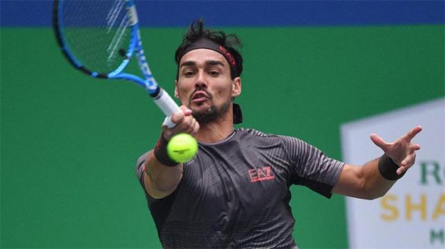 Thượng Hải Masters 2019: Murray dừng bước, Monfils thua sốc tại vòng 2 - Ảnh 2.