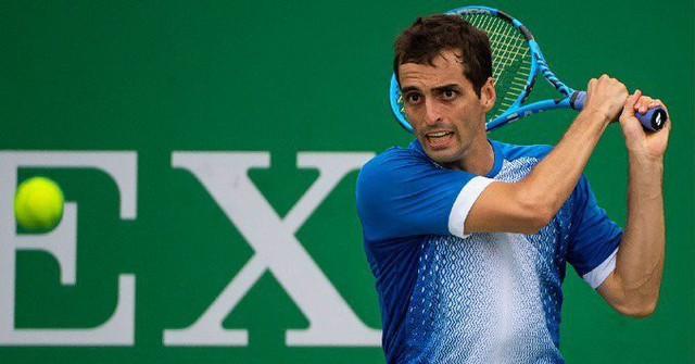 Vượt qua Ramos-Vinolas, Roger Federer hẹn David Goffin tại vòng 3 Thượng Hải Masters 2019 - Ảnh 2.