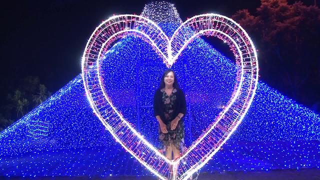 Lễ hội ánh sáng lần đầu xuất hiện tại Đà Lạt - Ảnh 5.