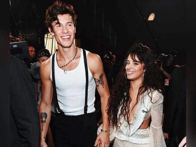 Camila Cabello xác nhận viết nhạc về Shawn Mendes - Ảnh 1.