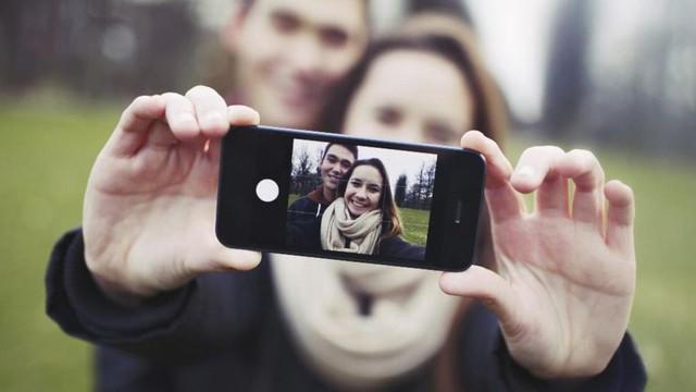Gần 90% người trẻ nói rằng họ muốn mua iPhone - Ảnh 1.