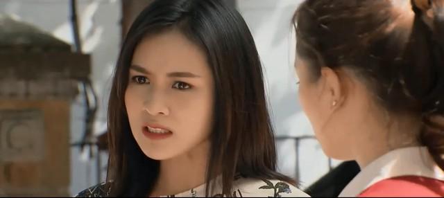Những nhân viên gương mẫu - Tập 37: Nguyệt (Diễm Hương) sẽ chơi Chi (Kim Oanh) một vố đau? - Ảnh 2.