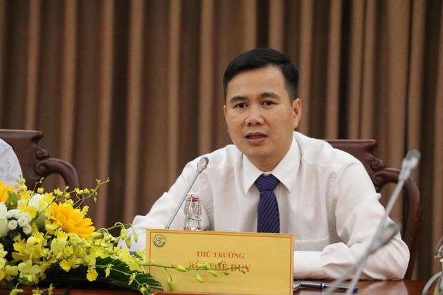 Bộ KH&CN triển khai tổ chức Techfest Vietnam 2019 theo format toàn cầu - Ảnh 1.