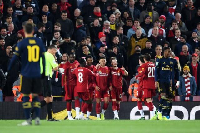 Lịch trực tiếp bóng đá Ngoại hạng Anh vòng 11: Man Utd làm khách tại Bournemouth, Liverpool so tài Aston Villa - Ảnh 1.