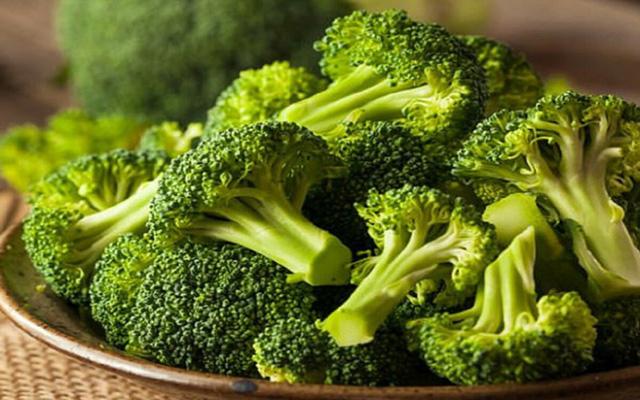 8 loại thực phẩm tốt cho sức khỏe phái đẹp - Ảnh 4.