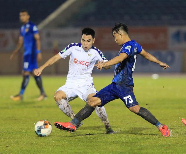 ẢNH: Thắng CLB Quảng Nam, CLB Hà Nội lần đầu tiên vô địch Cúp Quốc gia  - Ảnh 11.