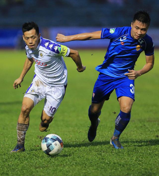 ẢNH: Thắng CLB Quảng Nam, CLB Hà Nội lần đầu tiên vô địch Cúp Quốc gia  - Ảnh 9.