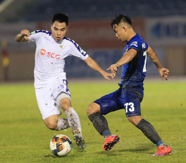 ẢNH: Thắng CLB Quảng Nam, CLB Hà Nội lần đầu tiên vô địch Cúp Quốc gia  - Ảnh 7.