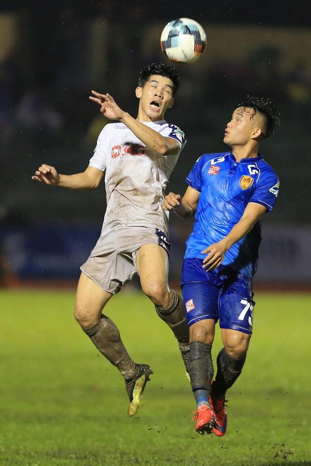 ẢNH: Thắng CLB Quảng Nam, CLB Hà Nội lần đầu tiên vô địch Cúp Quốc gia  - Ảnh 6.