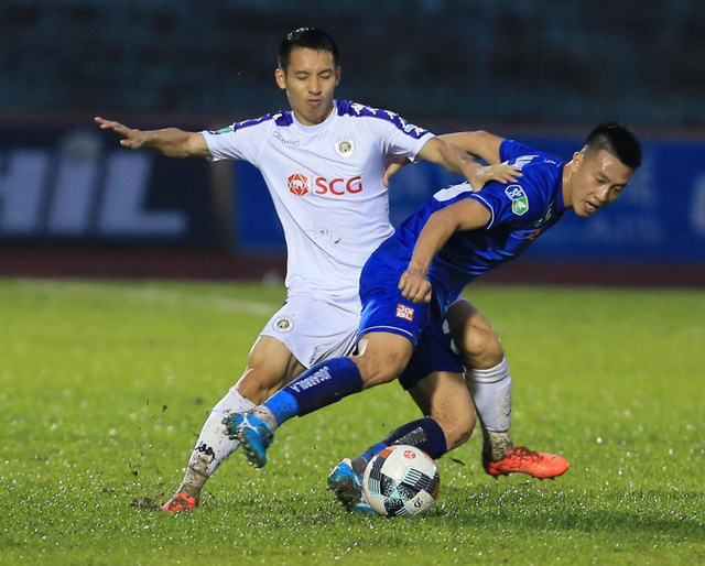 ẢNH: Thắng CLB Quảng Nam, CLB Hà Nội lần đầu tiên vô địch Cúp Quốc gia  - Ảnh 5.