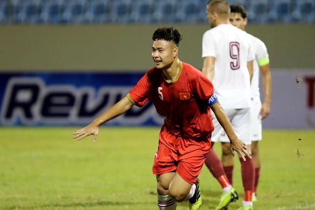 U21 Việt Nam 2-1 U19 FK Sarajevo: U21 Việt Nam sớm giành quyền vào chung kết - Ảnh 2.
