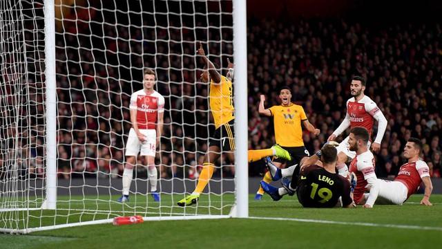 Lịch thi đấu, BXH vòng 11 Ngoại hạng Anh: Bournemouth - Man Utd, Arsenal - Wolverhampton... - Ảnh 4.