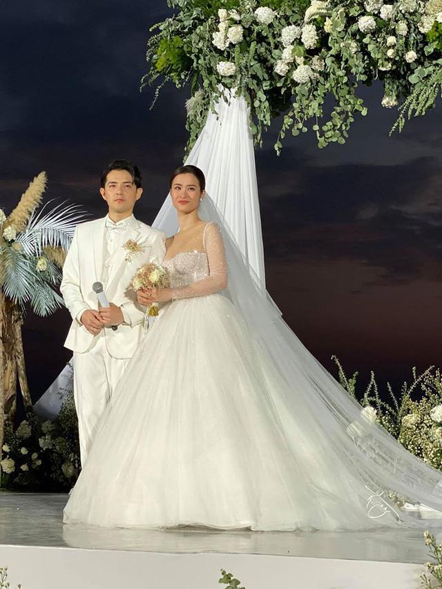 Dàn sao Việt nô nức dự lễ cưới Đông Nhi, Ông Cao Thắng - ảnh 14