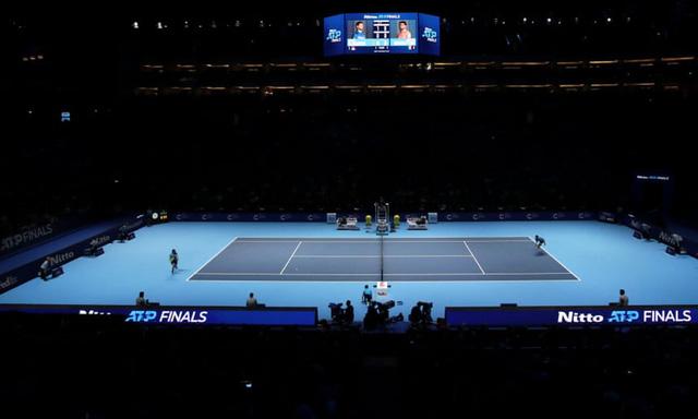 Novak Djokovic tiết lộ lý Matteo Berrettini thua dễ ở trận đầu ra quân ATP Finals  - Ảnh 1.