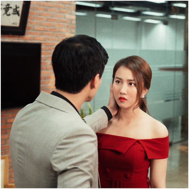 Dàn diễn viên Tình khúc Bạch Dương tái ngộ trong phim mới trên VTV3 - ảnh 7