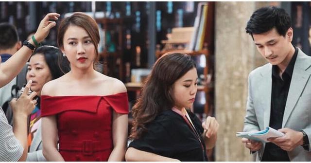 Dàn diễn viên Tình khúc Bạch Dương tái ngộ trong phim mới trên VTV3 - ảnh 8