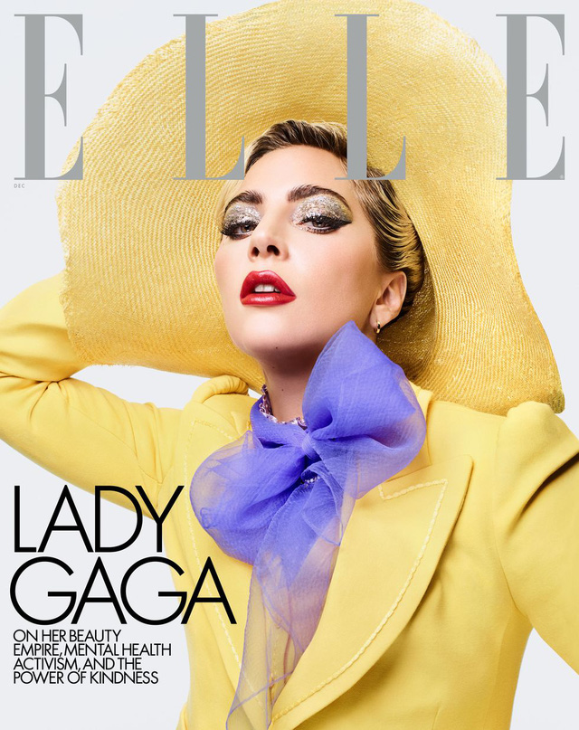 Lady Gaga: Vẫn độc, lạ và đẳng cấp - Ảnh 1.