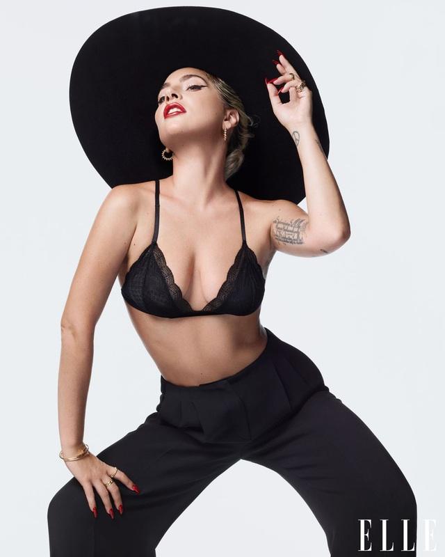 Lady Gaga: Vẫn độc, lạ và đẳng cấp - Ảnh 3.