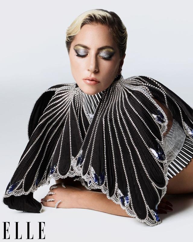 Lady Gaga: Vẫn độc, lạ và đẳng cấp - Ảnh 6.