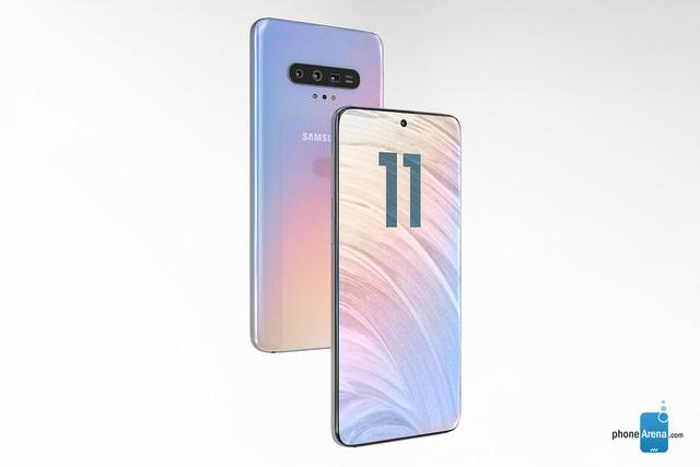 Galaxy S11: Có đến 5 phiên bản, màn hình lên tới 6,9 inch, hỗ trợ 5G - Ảnh 1.
