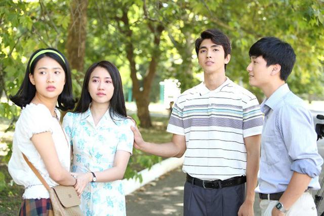 Dàn diễn viên Tình khúc Bạch Dương tái ngộ trong phim mới trên VTV3 - ảnh 2