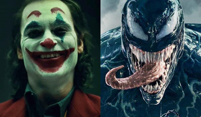 """""""Joker"""" trở thành phim chuyển thể từ truyện tranh có lợi nhuận cao nhất mọi thời đại - Ảnh 1."""